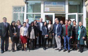 Бишкекский миграционный форум: обсуждение вопросов улучшения условий пребывания трудящихся граждан в Российской Федерации